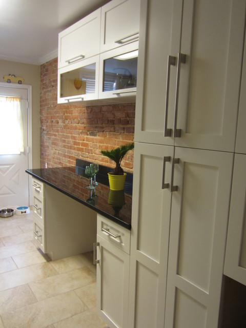Kitchen remodel in dc traditional kitchen dc metro Kitchen design remodel dc