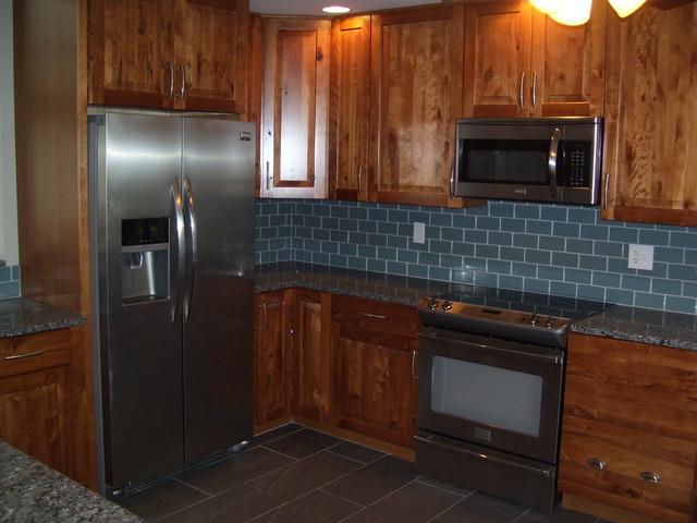 kitchen remodel in fredericksburg va