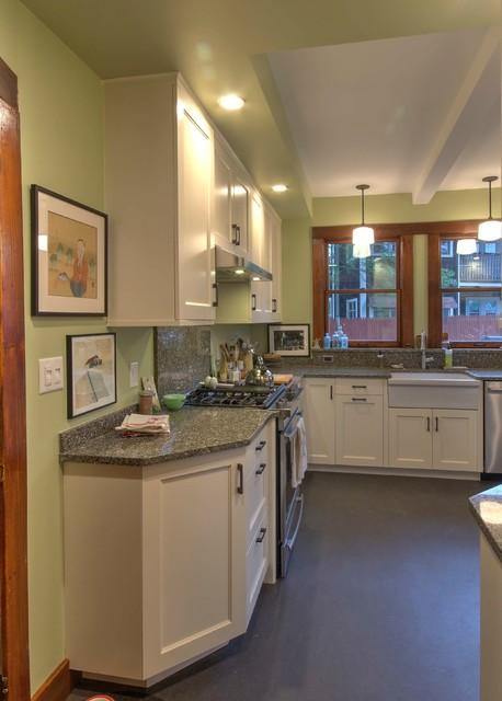 Kitchen remodel in jamaica plain for Kitchen designs jamaica