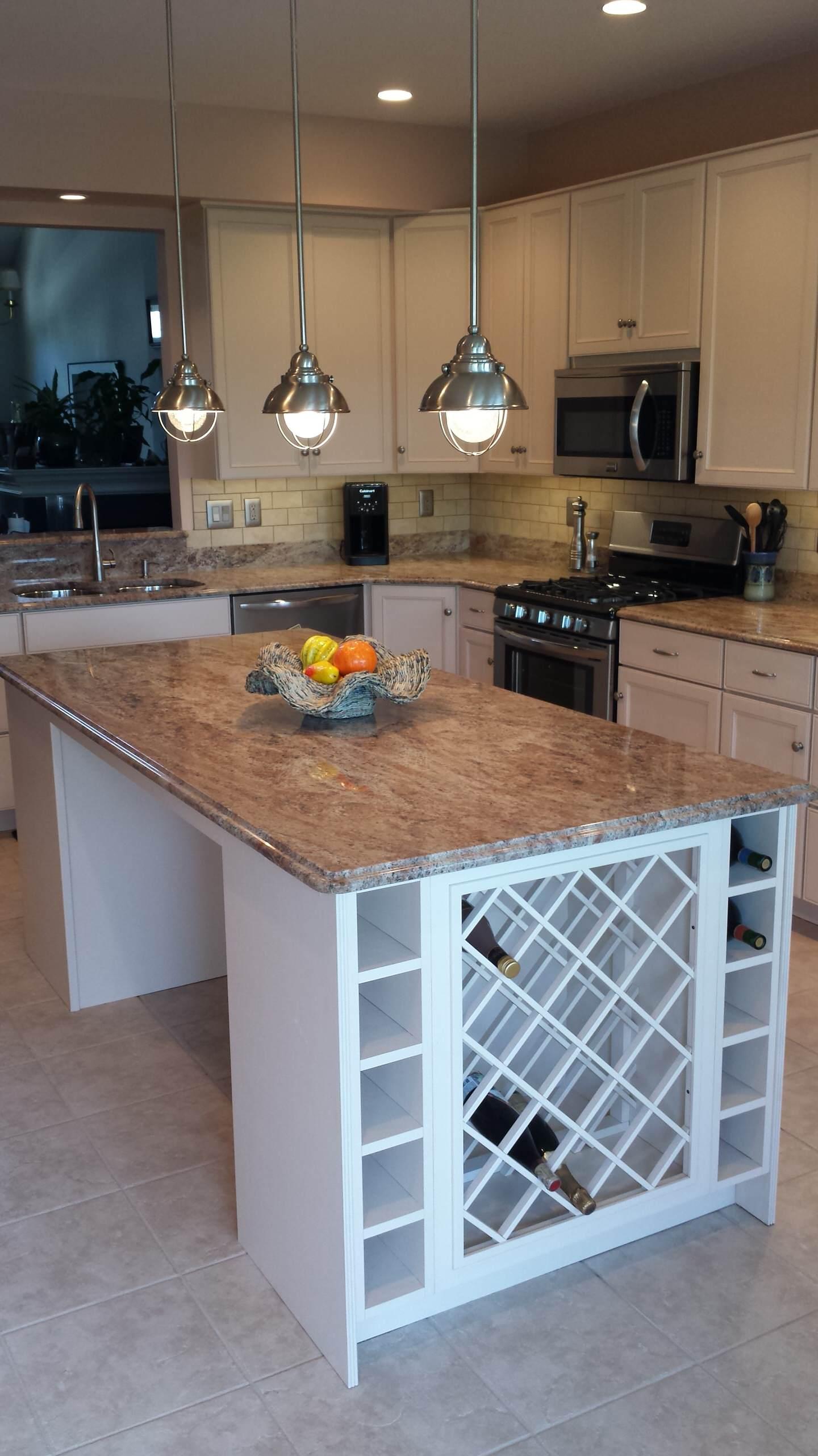 Kitchen Remodel in Lewes Delaware
