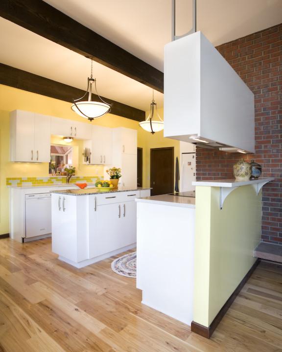 Kitchen Remodel in Littleton