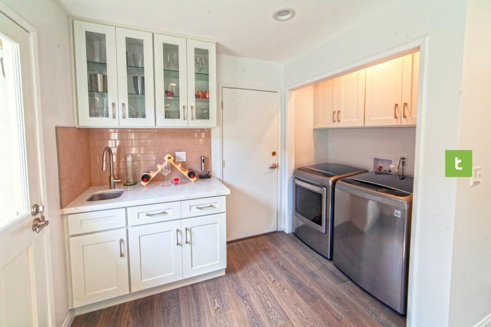Kitchen Remodel in Los Angeles, CA - Modern - Kitchen ...