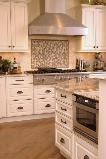 Kitchen Remodel in Mason traditional-kitchen