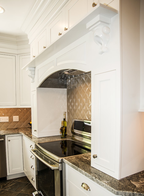 kitchen remodel in newark delaware contemporary