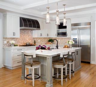 Kitchen Cabinets North Potomac Md