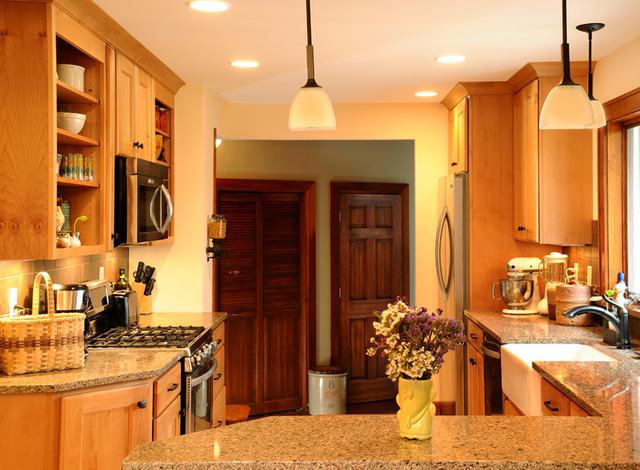 Kitchen Remodel contemporary-kitchen