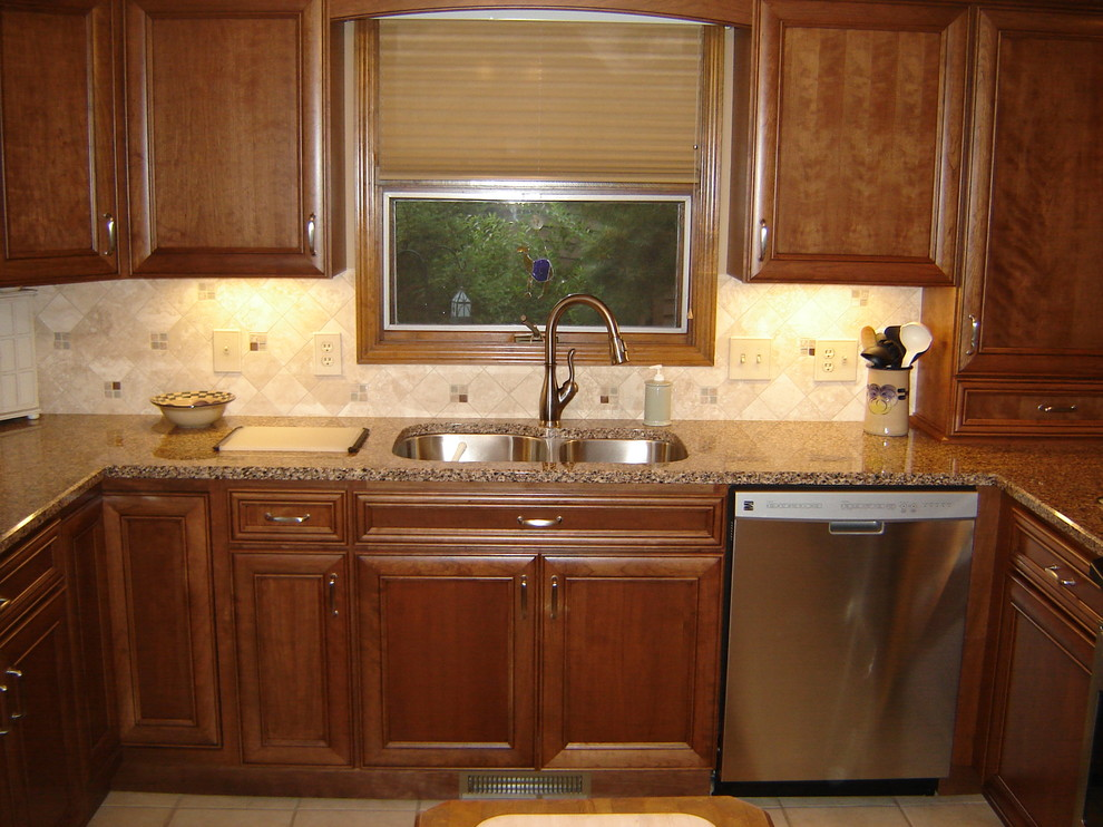 kitchen remodel - traditional - kitchen - grand rapids