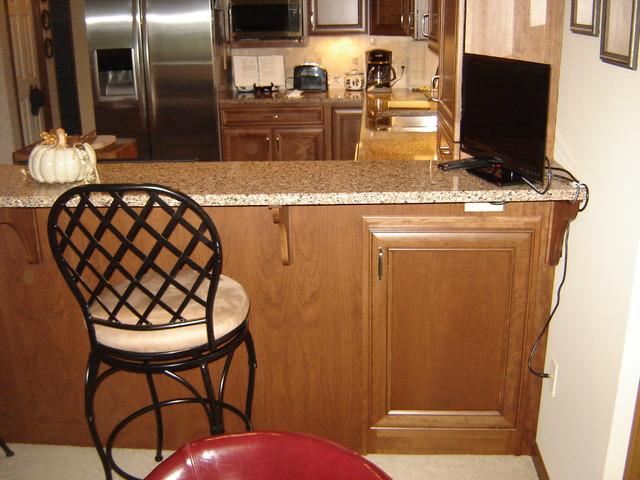 Kitchen Remodel traditional-kitchen