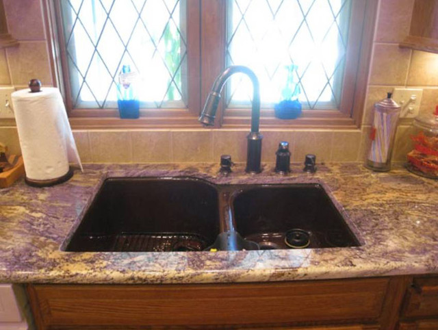 Kitchen Remodel Lenexa Ks Traditional Kitchen Kansas City By Country Club Builders