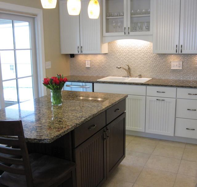 Kitchen Remodel- Louisville, CO traditional-kitchen
