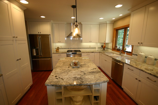 kitchen remodel madison traditional kitchen other metro by