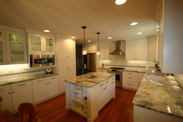 kitchen remodel madison traditional kitchen other by washa