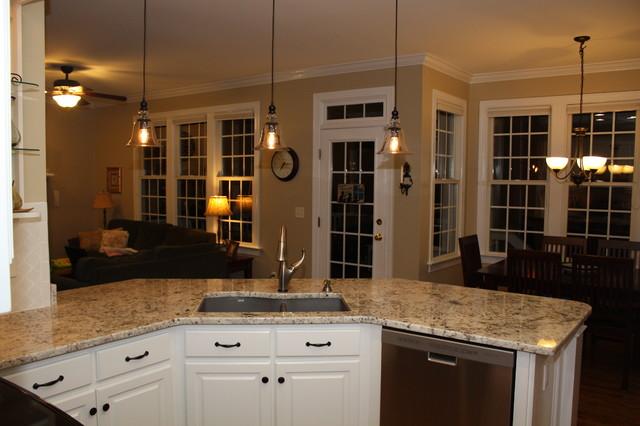 kitchen remodel-mcnabb