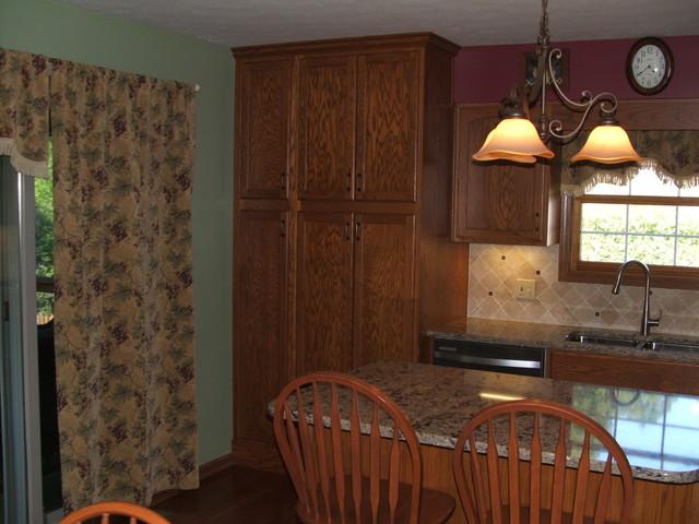 Kitchen Remodel Medina  OH  5 traditional kitchen. Kitchen Remodel Medina  OH  5   Traditional   Kitchen   Cleveland