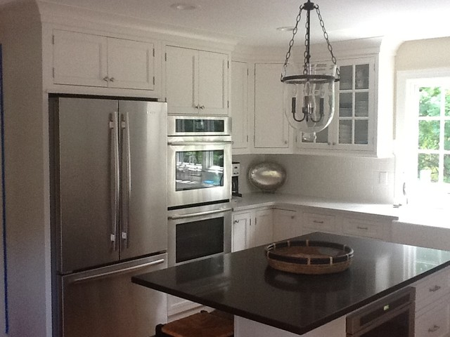 Kitchen Remodel Mendham NJ