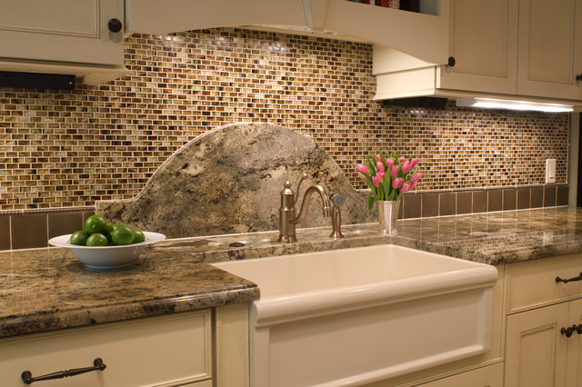 Kitchen Remodel Traditional Kitchen Chicago By