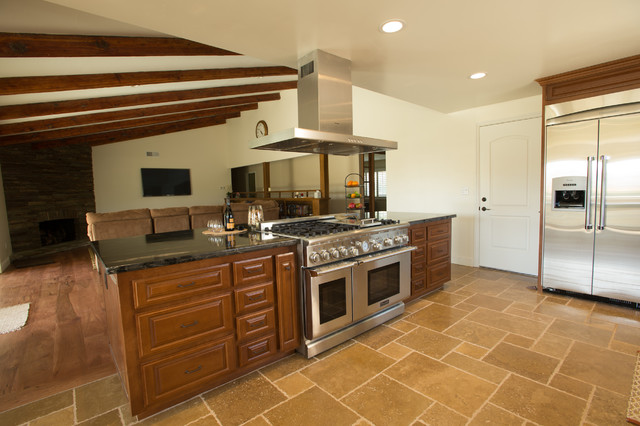 Kitchen Remodel : Page traditional-kitchen