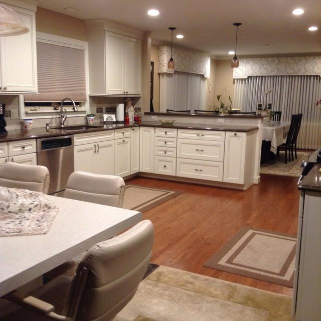Carter Lumber Kitchen And Bath