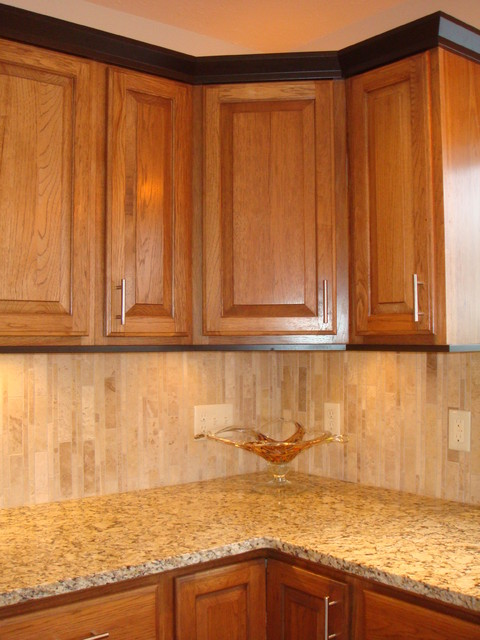 Kitchen Remodel | Portage, Wi traditional-kitchen