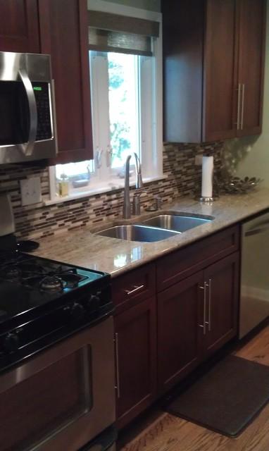 Pro Kitchen Design Ridgefield Nj