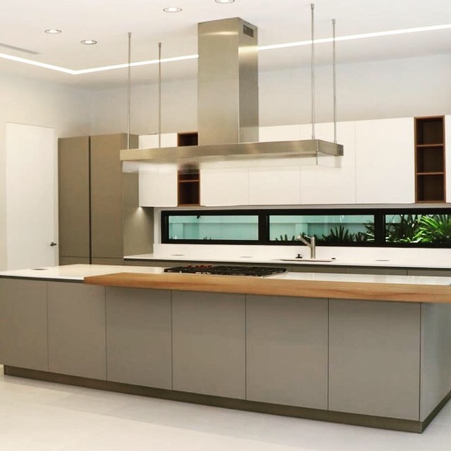 Kitchen Remodel San Francisco Contemporary Kitchen San Francisco By W And W Builders Group Inc Houzz