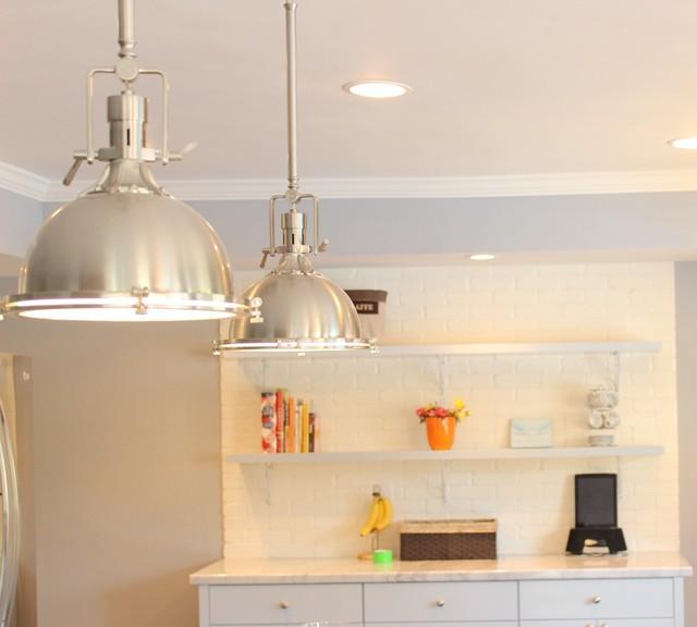Kitchen Remodel - Van Nuys contemporary-kitchen