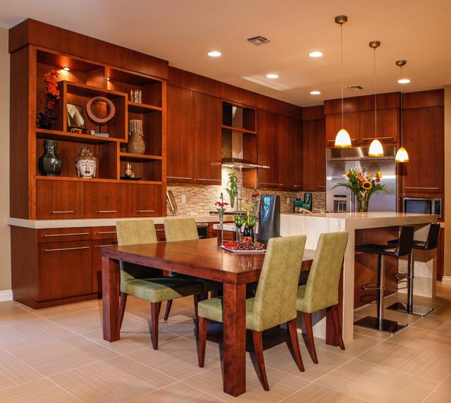 Kitchen Remodel Las Vegas : KITCHEN REMODEL SUMMERLIN - Contemporary - Kitchen - las vegas - by ...