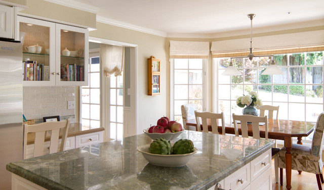Kitchen Remodel Transitional Kitchen Los Angeles By Talianko Design Group Llc
