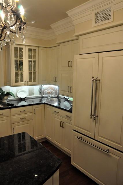 Kitchen Remodel eclectic-kitchen