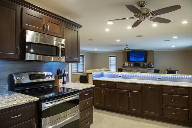 Kitchen Remodel Topeka Ks