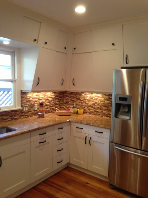 Kitchen Remodel Eclectic Kitchen Austin By Urban Kitchens And Baths Inc