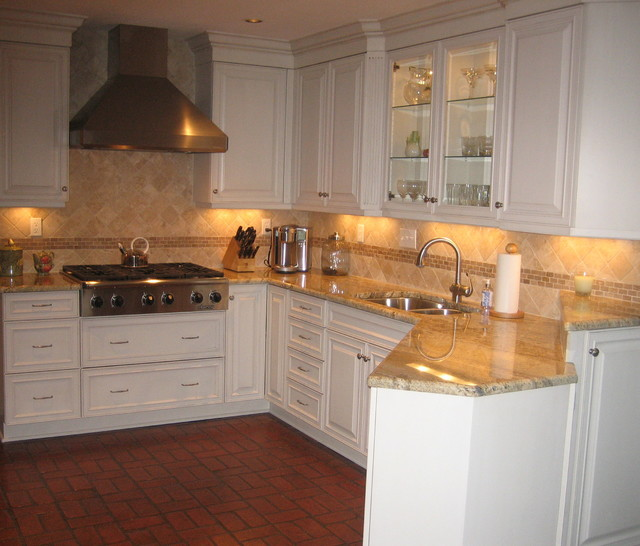 Kitchen Remodel Traditional Kitchen Austin By Urban Kitchens And Baths Inc