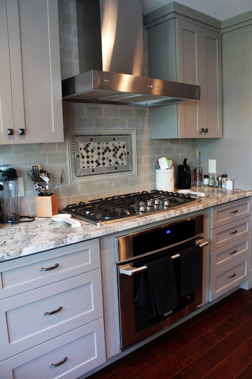 Love The Hood Cooktop And Under Cabinet Oven Where Is It From