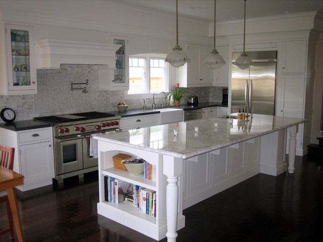kitchen by KITCHENS BY DESIGN