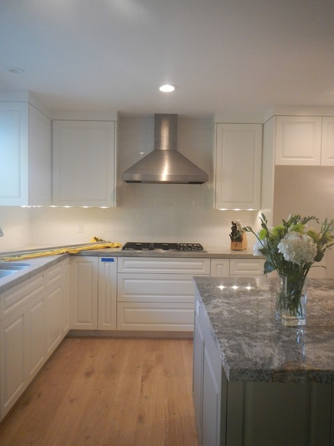 marvelous Kitchen Remodeling Walnut Creek Ca #2: Kitchen remodel Walnut Creek, CA contemporary-kitchen