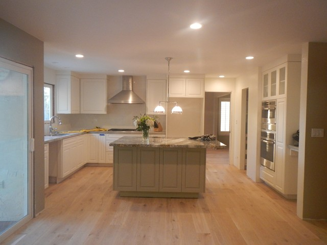 superior Kitchen Remodeling Walnut Creek Ca #9: Kitchen remodel Walnut Creek, CA modern-kitchen