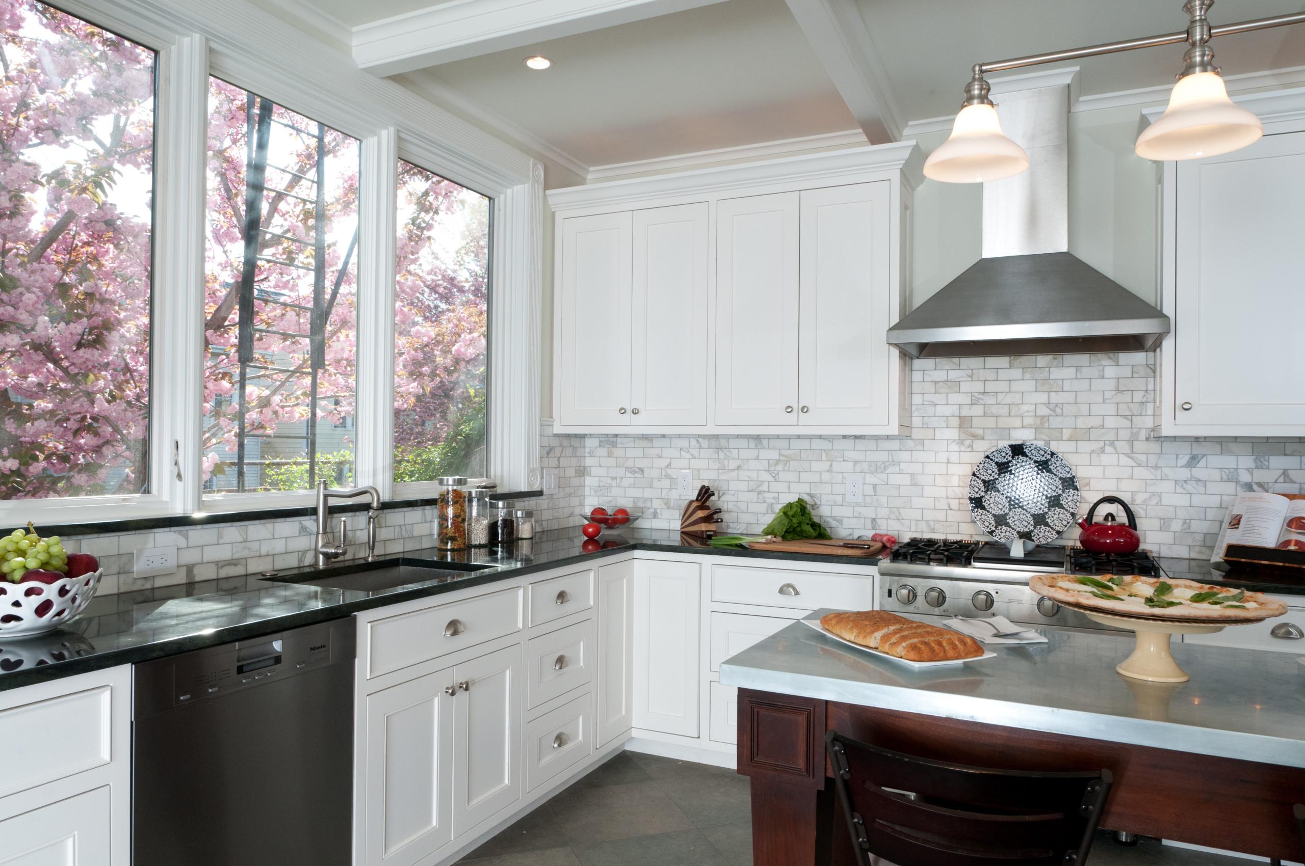 Kitchen Remodel - Weehawken, NJ