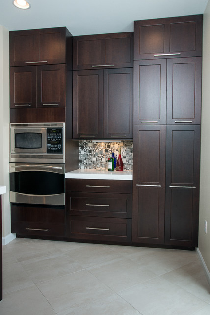 Malloy Home Design Craft Kitchen Traditional Kitchen Tampa By Cabinet