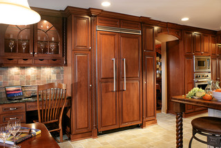 York Kitchen Design on Kitchen   New York   By Creative Design Construction  Inc