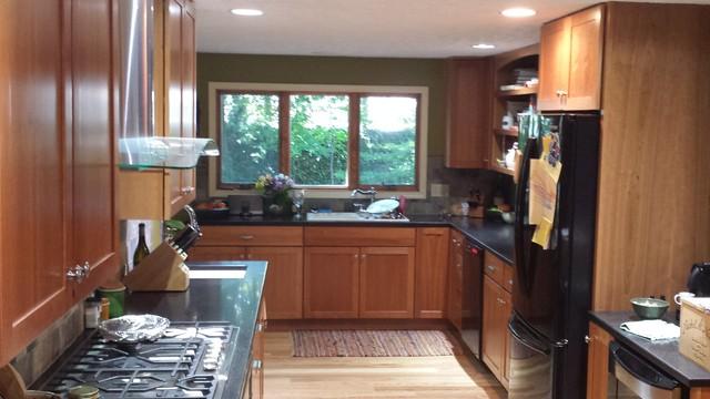 Kitchen Remodeling rustic-kitchen