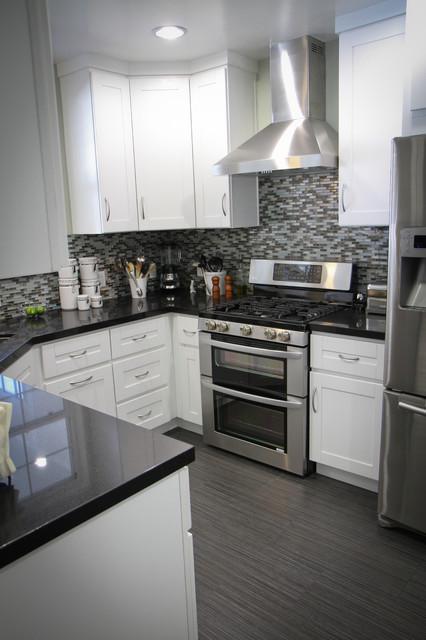 Kitchen Remodeling Burbank contemporary-kitchen