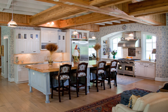 Exceptionnel Kitchen Remodeling Cincinnati Traditional Kitchen