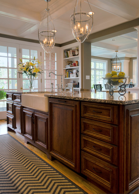 Kitchen Remodeling Frederick Md Traditional Kitchen