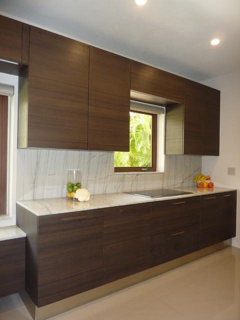 kitchen remodeling in fort lauderdale modern kitchen