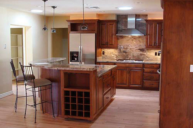 Kitchen Remodeling in Phoenix & Scottsdale ` traditional-kitchen