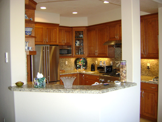 Kitchen Remodeling In Redwood City