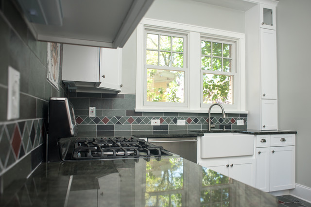 Kitchen Remodeling In Washington Dc Traditional