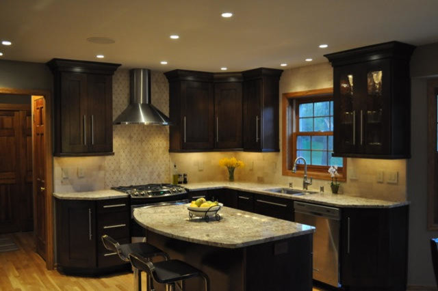 Kitchen Remodeling contemporary-kitchen