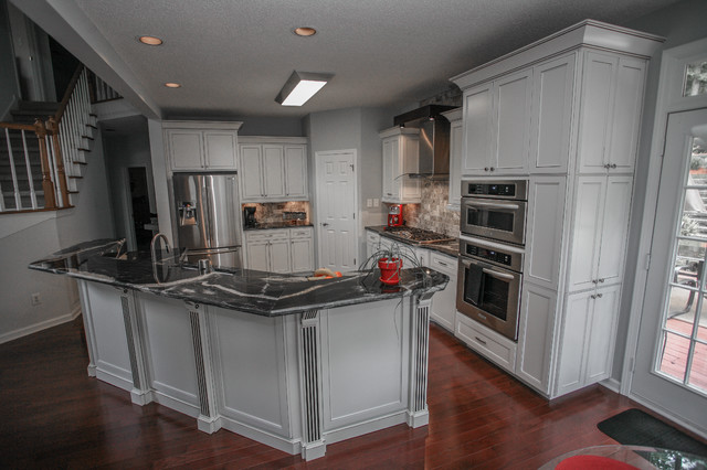 Kitchen Remodeling Newnan Traditional Kitchen Atlanta By Cabinets Of