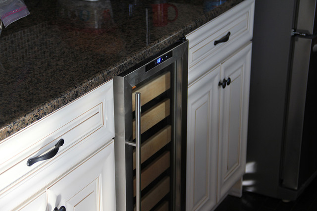 Kitchen Remodeling No 32 Contemporary Kitchen Dc Metro By Kbr Kitchen Bath